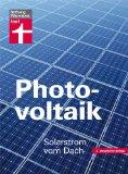 Photovoltaik- Solarstrom- vom- Dach