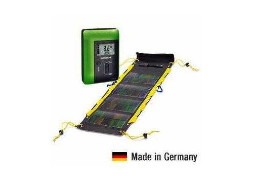 Sunload Solar Ladegerät