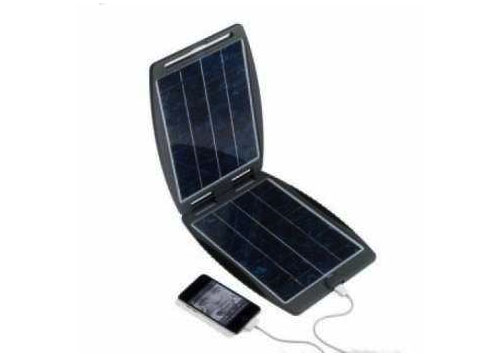 Solargorilla Bundle mit Akku