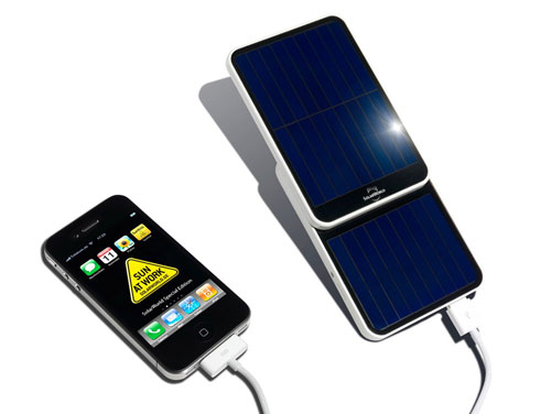 solarworld suncharger solar ladeger t test. Black Bedroom Furniture Sets. Home Design Ideas